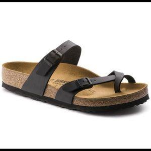 Birkenstock Mayari Sandal Black 7/7.5